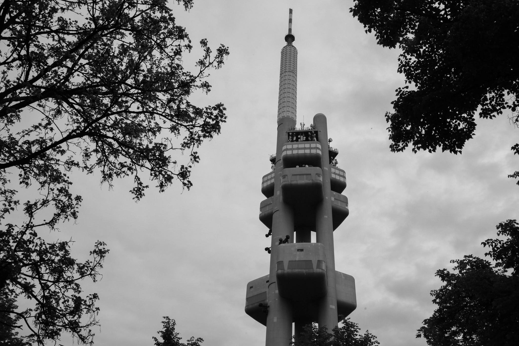 Brutalism_Žižkov Television Tower_Prague.jpg