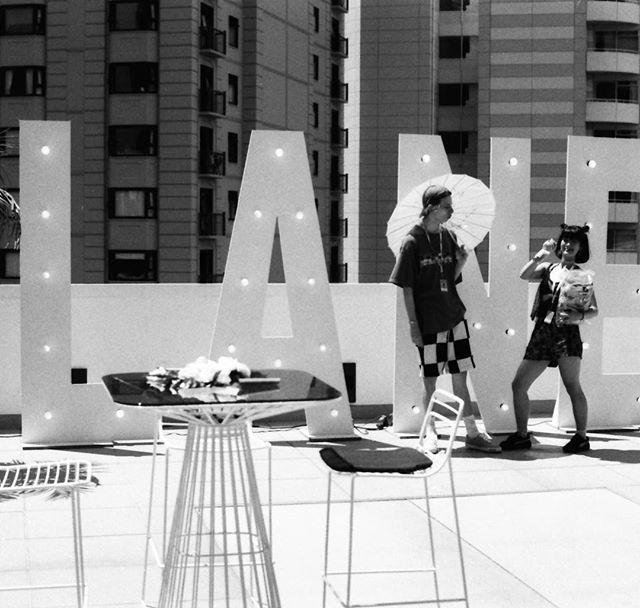 Laneway #nikonfe2 #nikkor50f12 #illfordhp5 #imugi #analog #filmphotography
