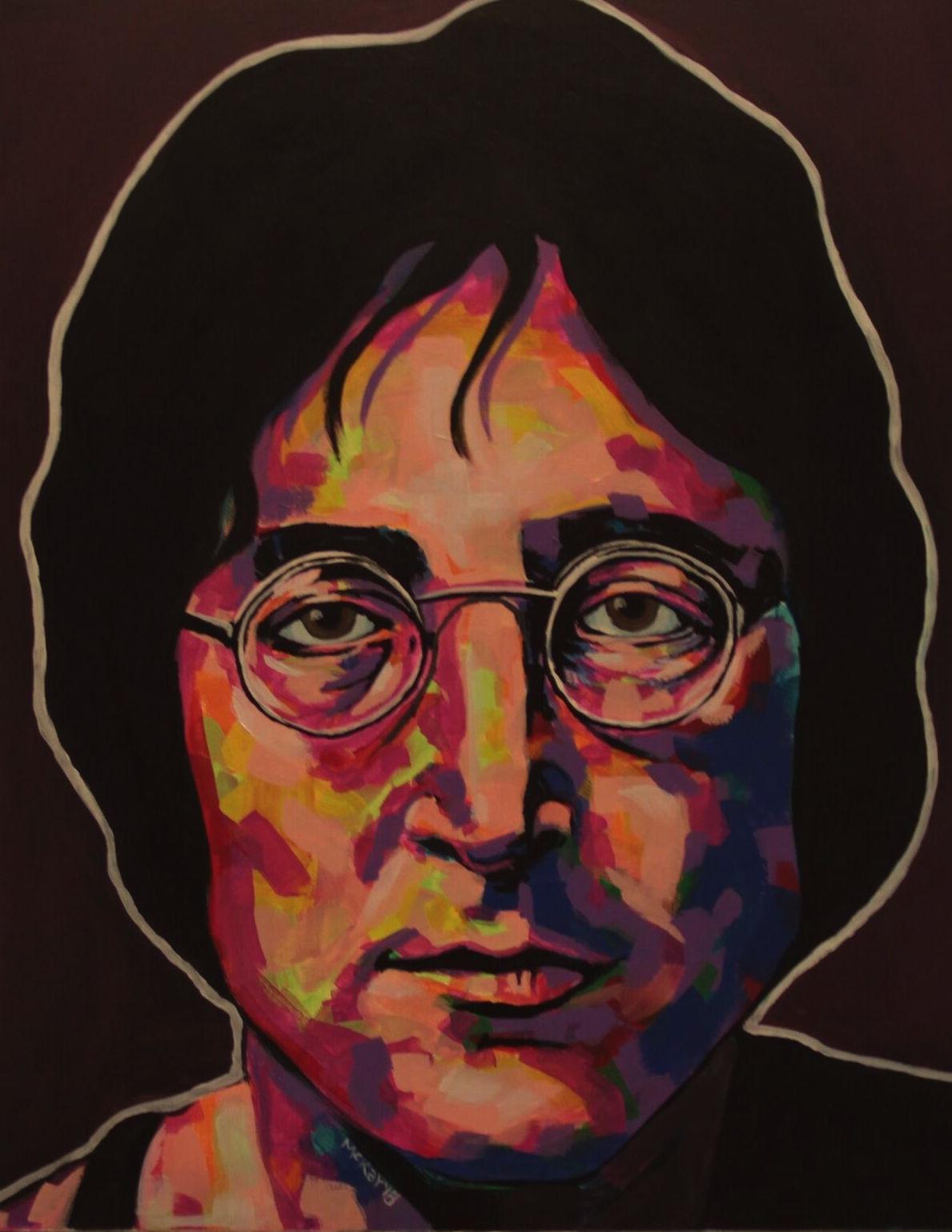 """""""John"""""""