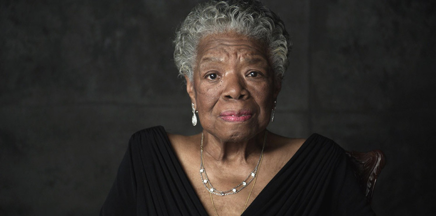 Village Voice:  Film Review: Maya Angelou's Resilient Spirit Lives on in a Sprawling Documentary