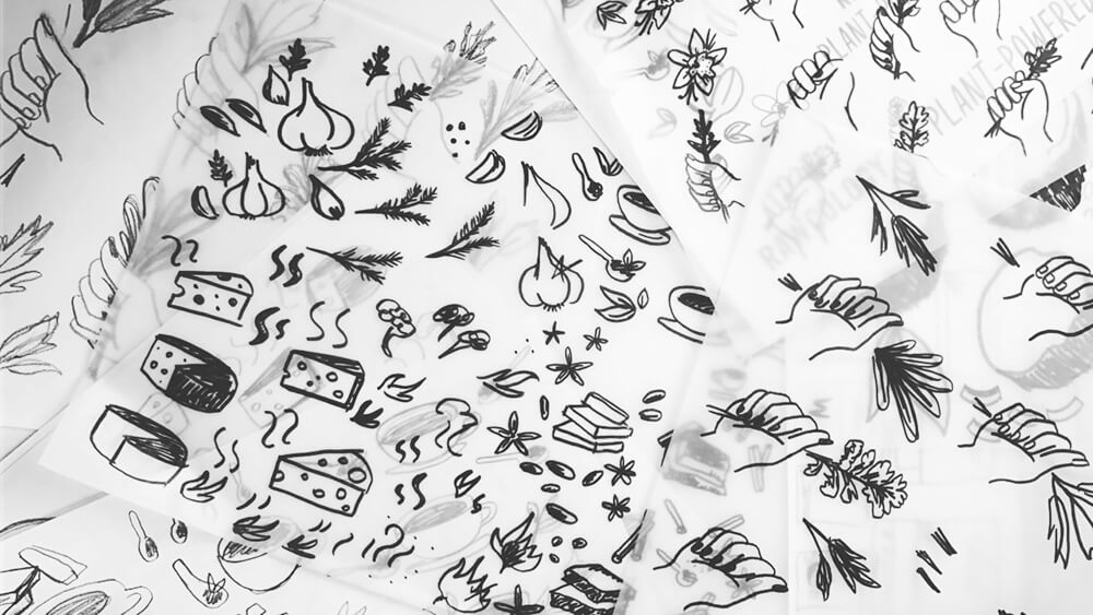 KatMarshello-Rawcology-process-sketches.jpg
