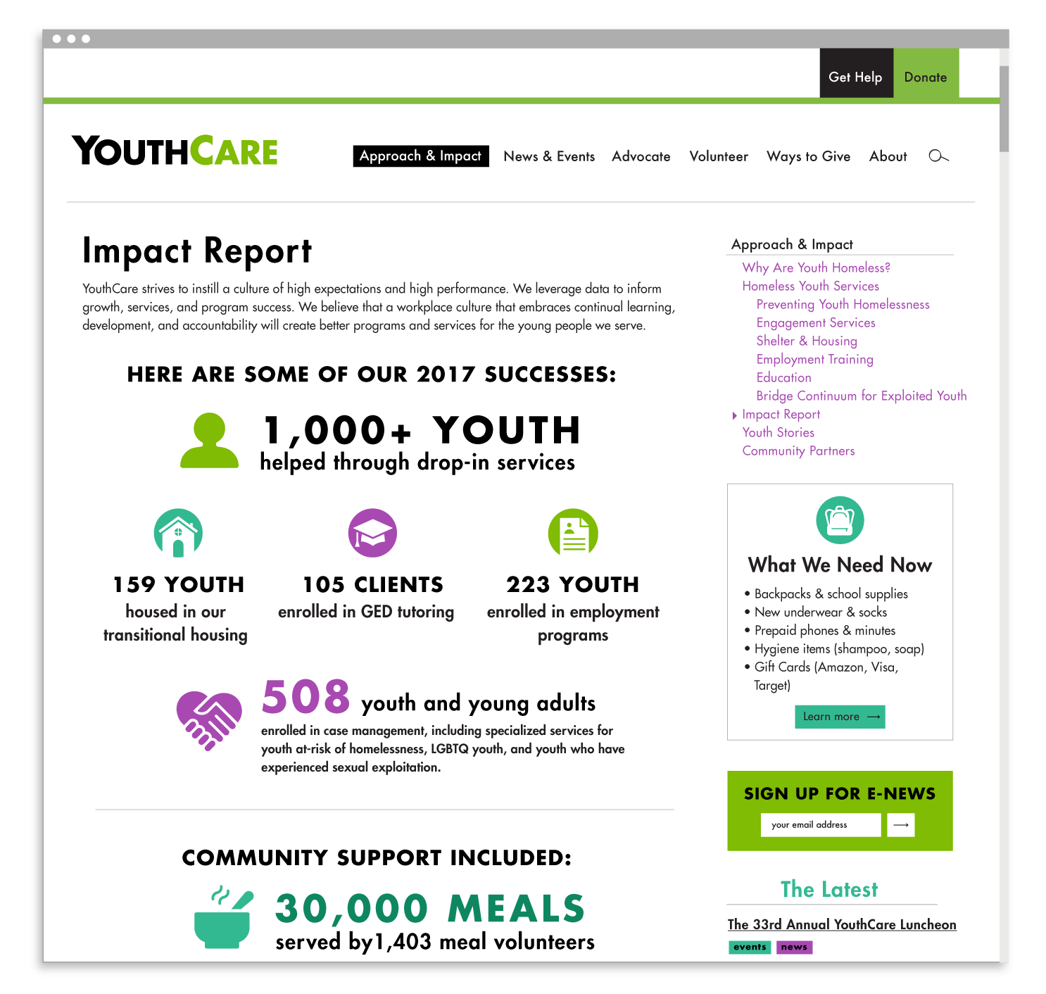 Kat-Marshello-YouthCare-Website-Design-ImpactReport.png