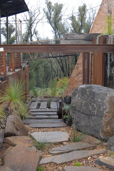 Source: Lifestyle.com.au - Grand Designs Australia - Bushfire House