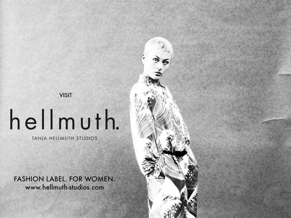 >>   VISIT HELLMUTH-STUDIOS THE FASHION LABEL. FOR WOMEN.   <<