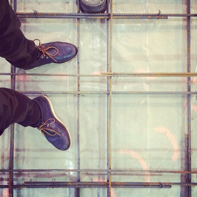 This is the jacked slab diptych. #werq #boots & #camo. @soulcycle #pasadena coming soon!