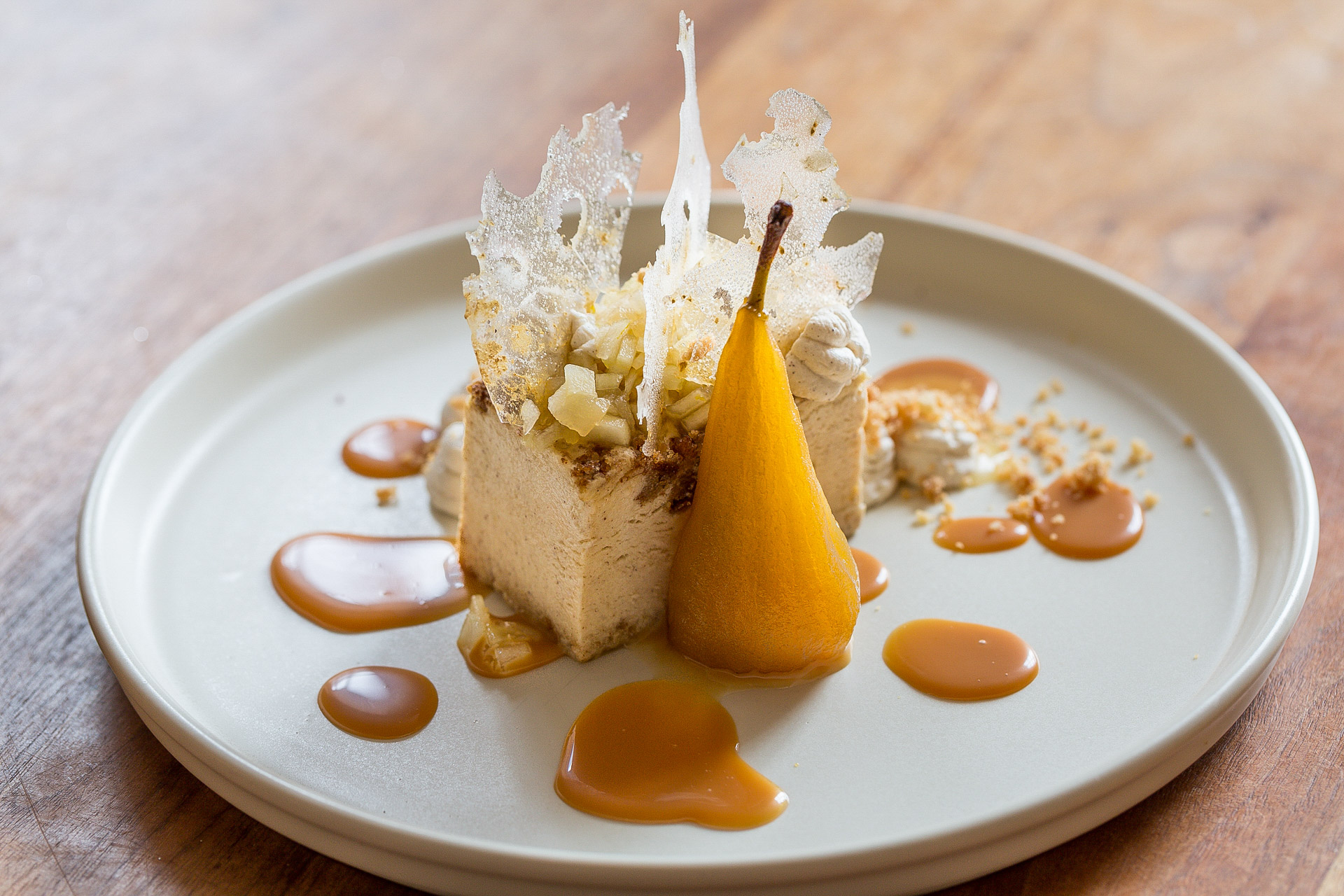 Food Photography - Images for Clarkes Restaurant