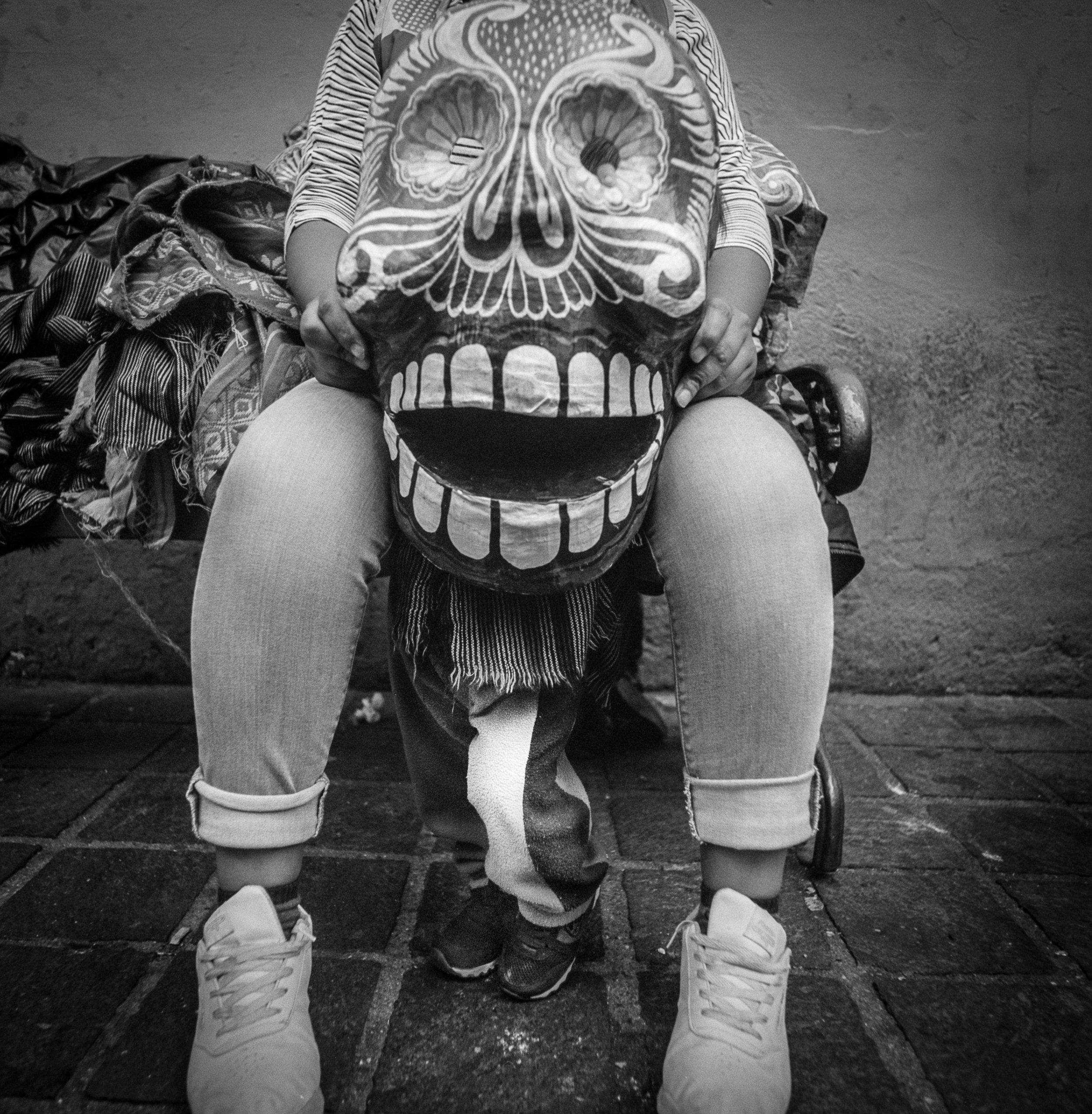 ©Kevin Greenblat, Guanajuato, 2018