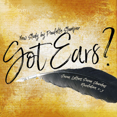 GOT EARS? - TEACHING VIDEOSHave you ever wondered what it would be like if Jesus visited your church? What would He see? What would He experience? What would He say? Discover what Jesus said to the seven ancient churches and what He says to our church today.