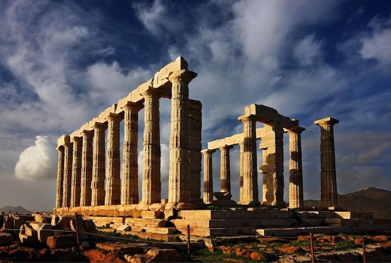 Athens City Tour & Acropolis Museum   Operates : Daily  Dep.8.45am - Ret.1:30pm    READ MORE