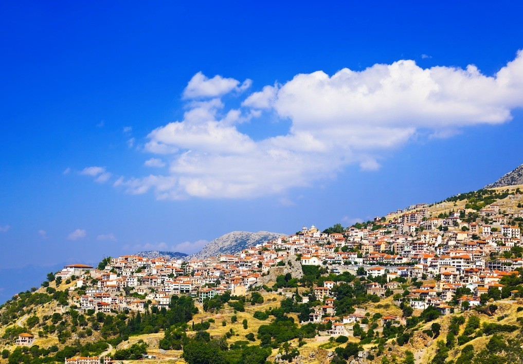 Delphi Full Day Tour with Lunch    Operates: Daily   Dep. 8:00am - Ret. 7:30pm    READ MORE