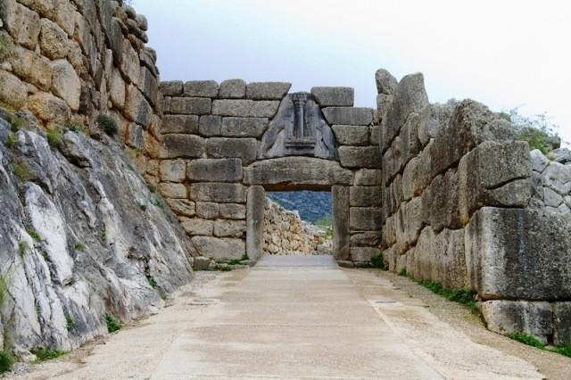 4 Day Classical Tour & Meteora   Operates: Monday, Tuesday, Saturday & some Thursdays    READ MORE