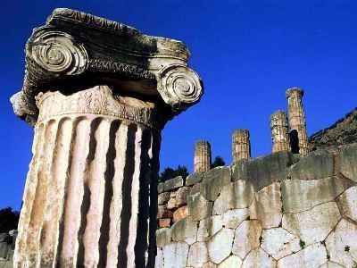 7 Day Grand Tour of Greece   $1150 Per Person    READ MORE