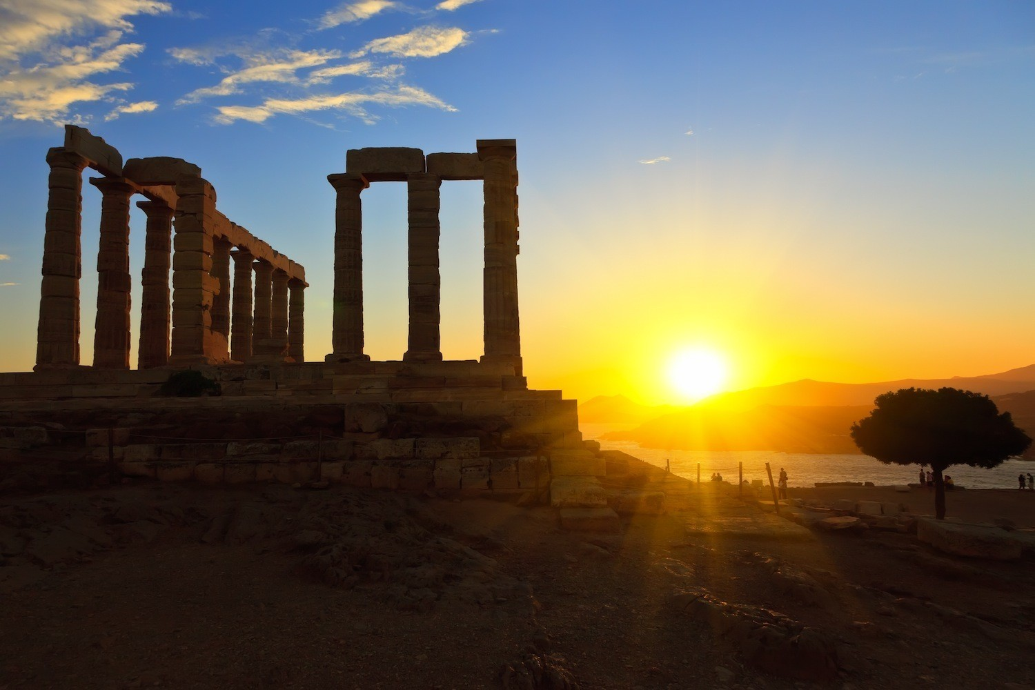 Cape Sounio Afternoon Half Day Tour    Operates: Daily   Dep.3:00pm- Ret.7:00pm    READ MORE