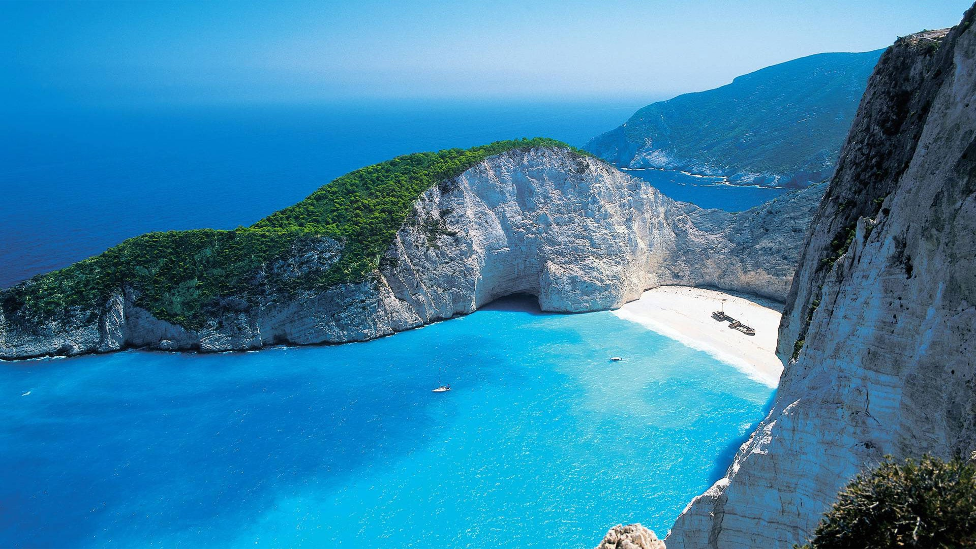 The Ionian Dream   OUR LATEST TOUR PACKAGE