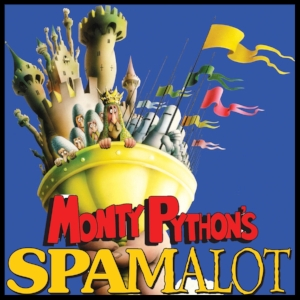 Monty Python's SPAMALOT   Music Director A Class Act Studios, NYC Spring 2017