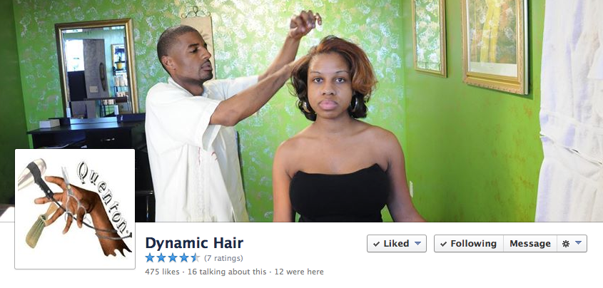 Dynamic Hair     www.dynamichair.com