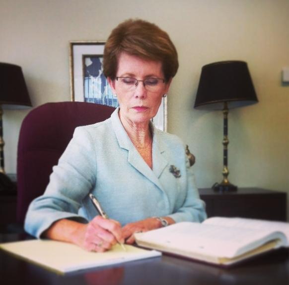 Attorney Paige D. Firment