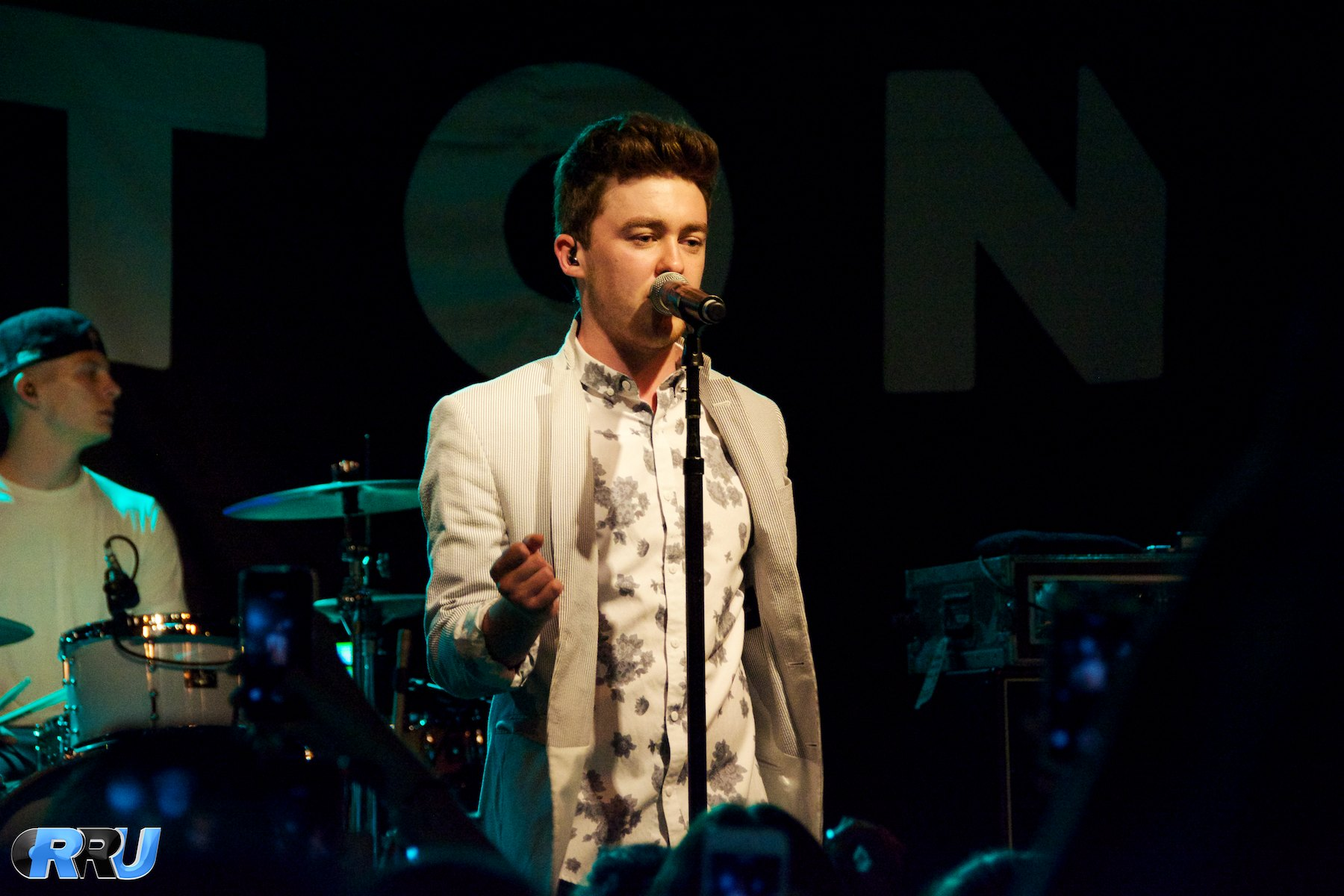 Rixton at Paradise Rock Club  4.jpg
