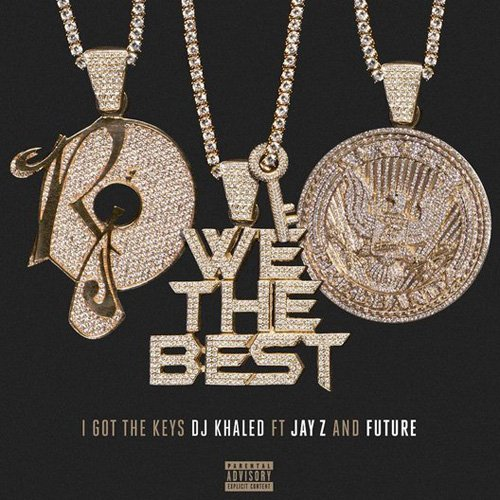 (We The Best/Epic Records)