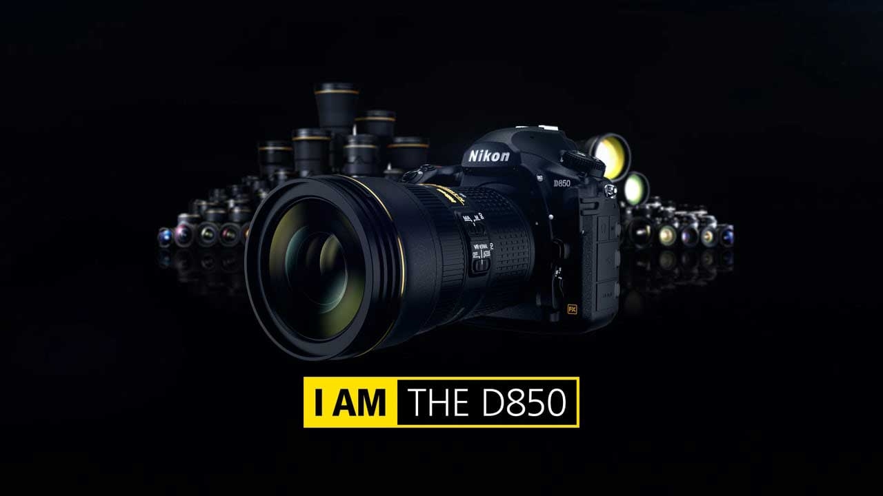 Nikon updates new firmware for the D600, D610 and D750 cameras