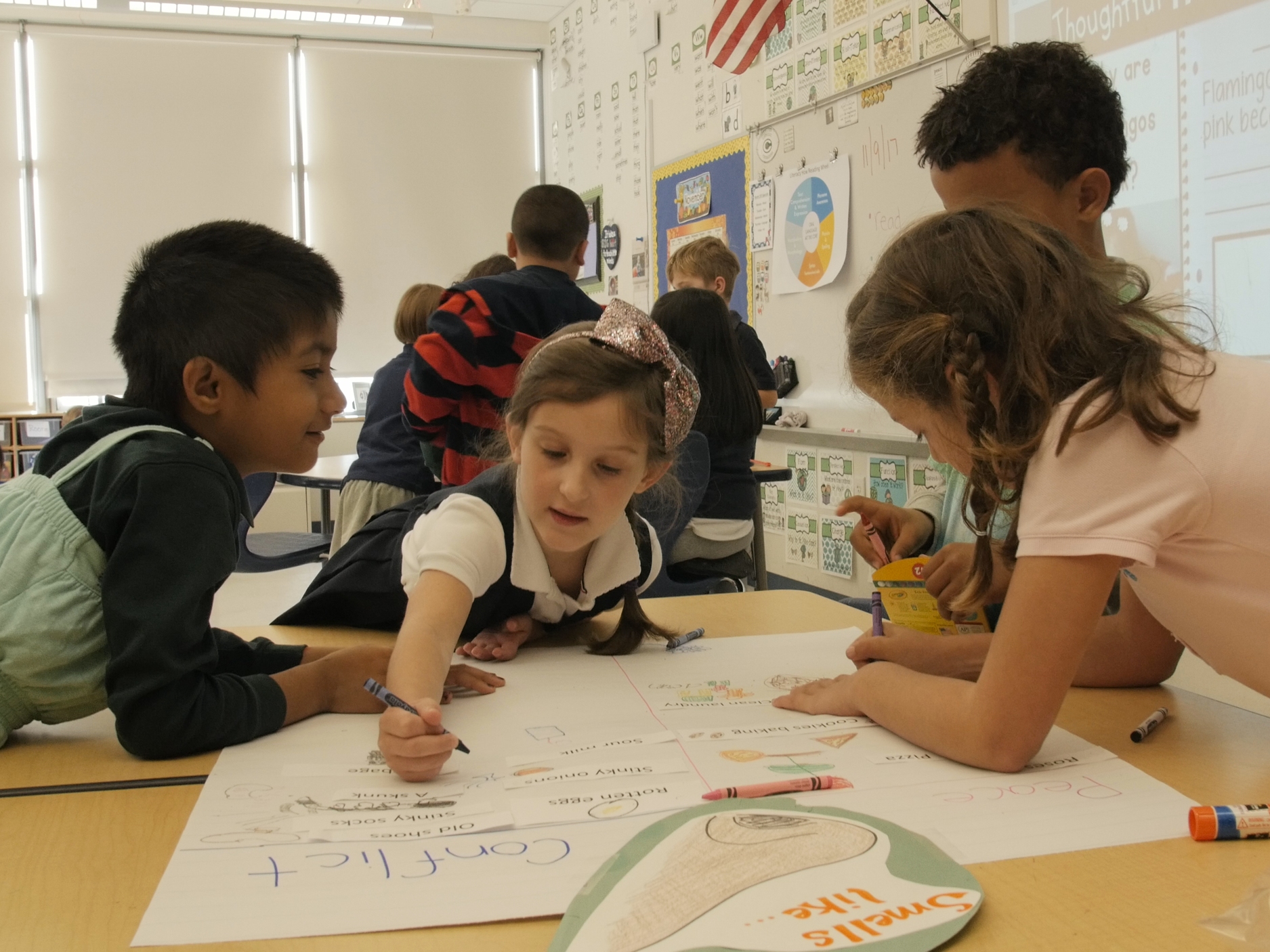 Stamford Public Schools: Mind, Body and Heart