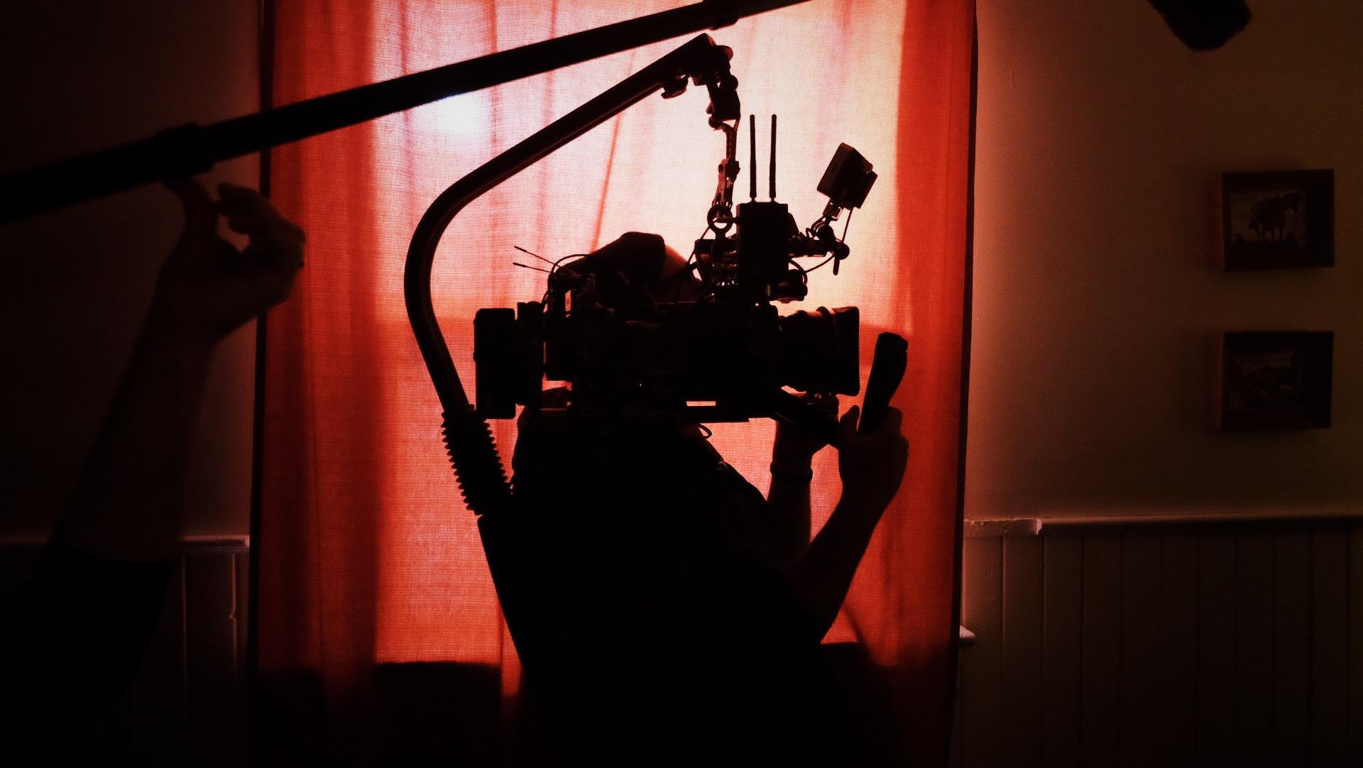 Nick Thomas (Director of Photography)