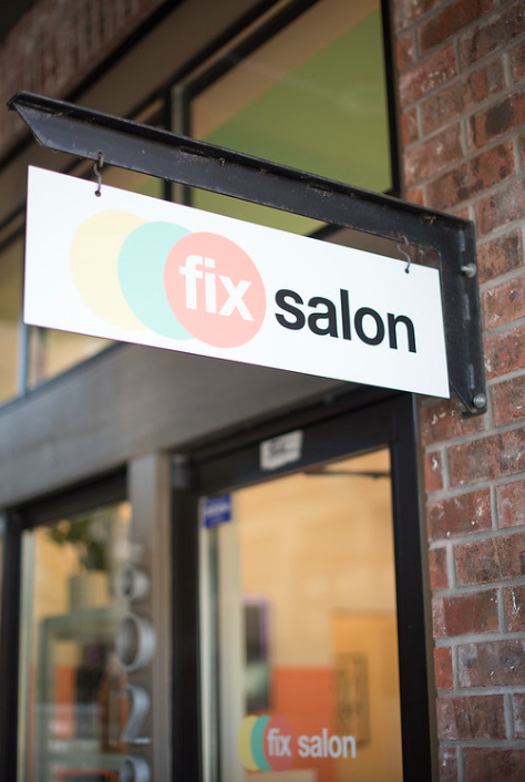 Fix Salon Seattle Hours Contact Details Book Online Find Us