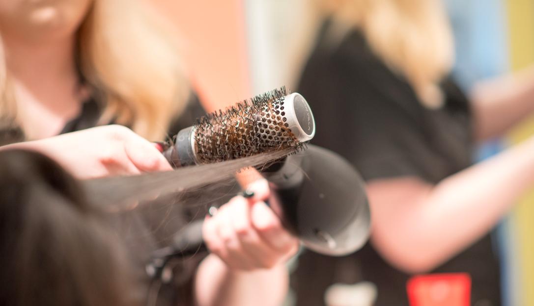 Fix Hair Salon Seattle Keratin Blowout Corrective Color Hair Extension Application Removal