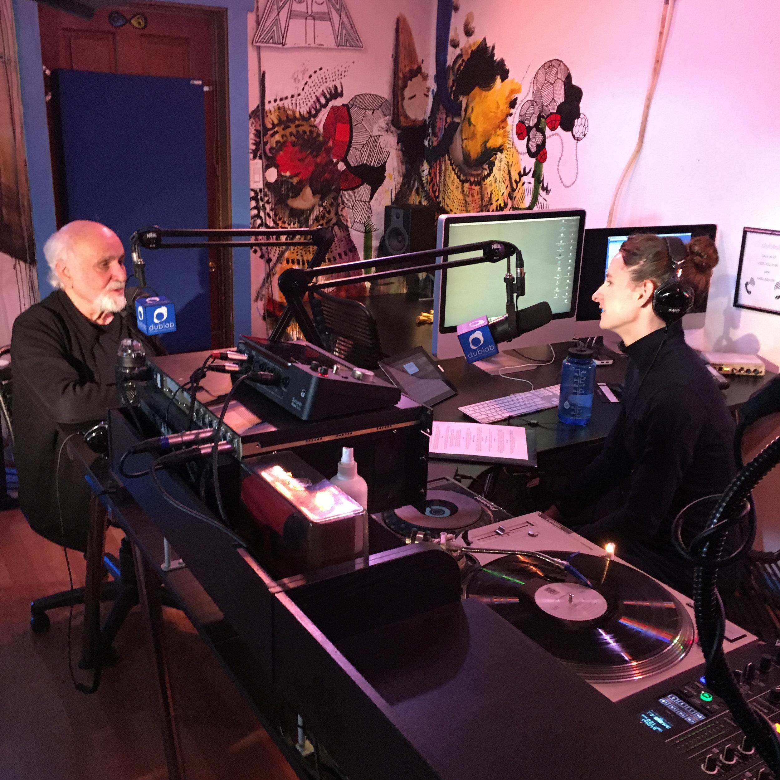 INTERVIEW: MORTON SUBOTNIK