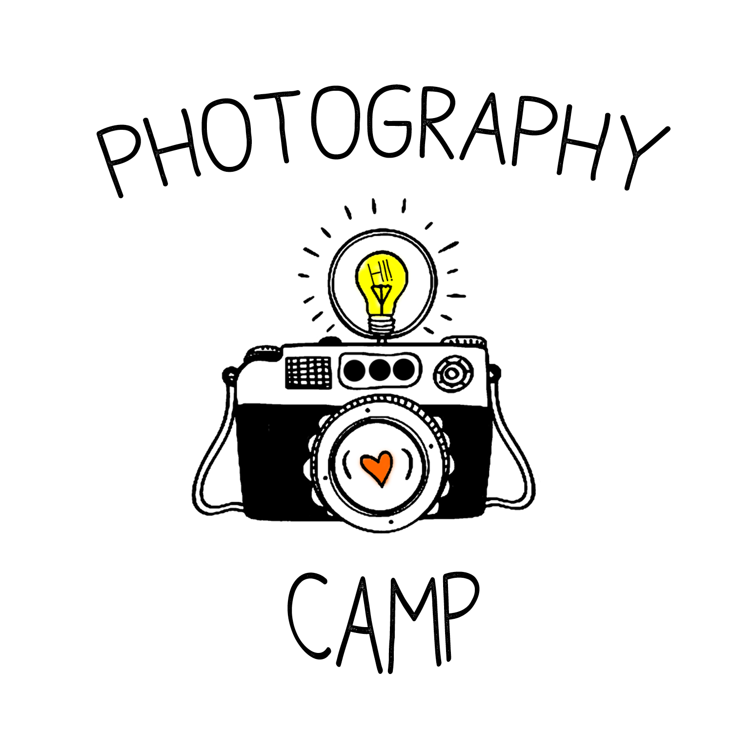 June 10-14 - To Sign up for the Summer Photography Camp Click below!