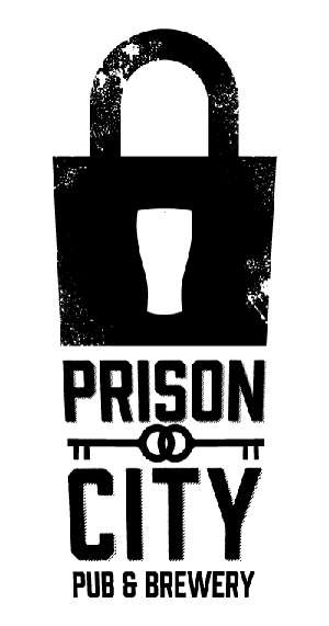 Prison City Logo Design