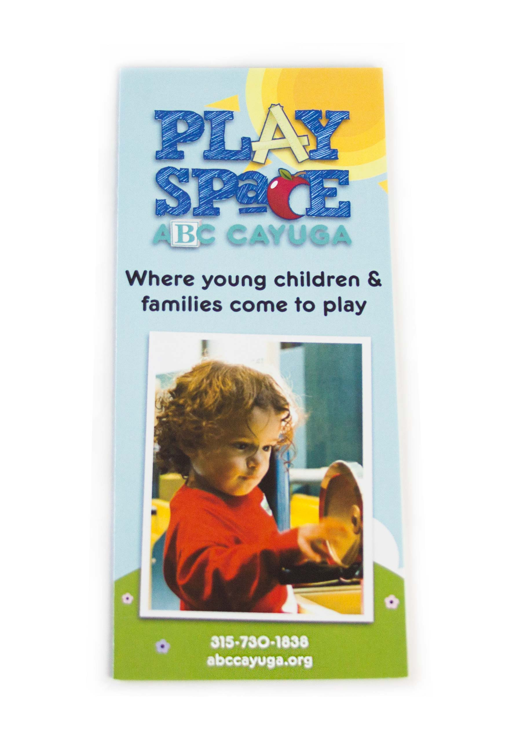 Play Space Brochure