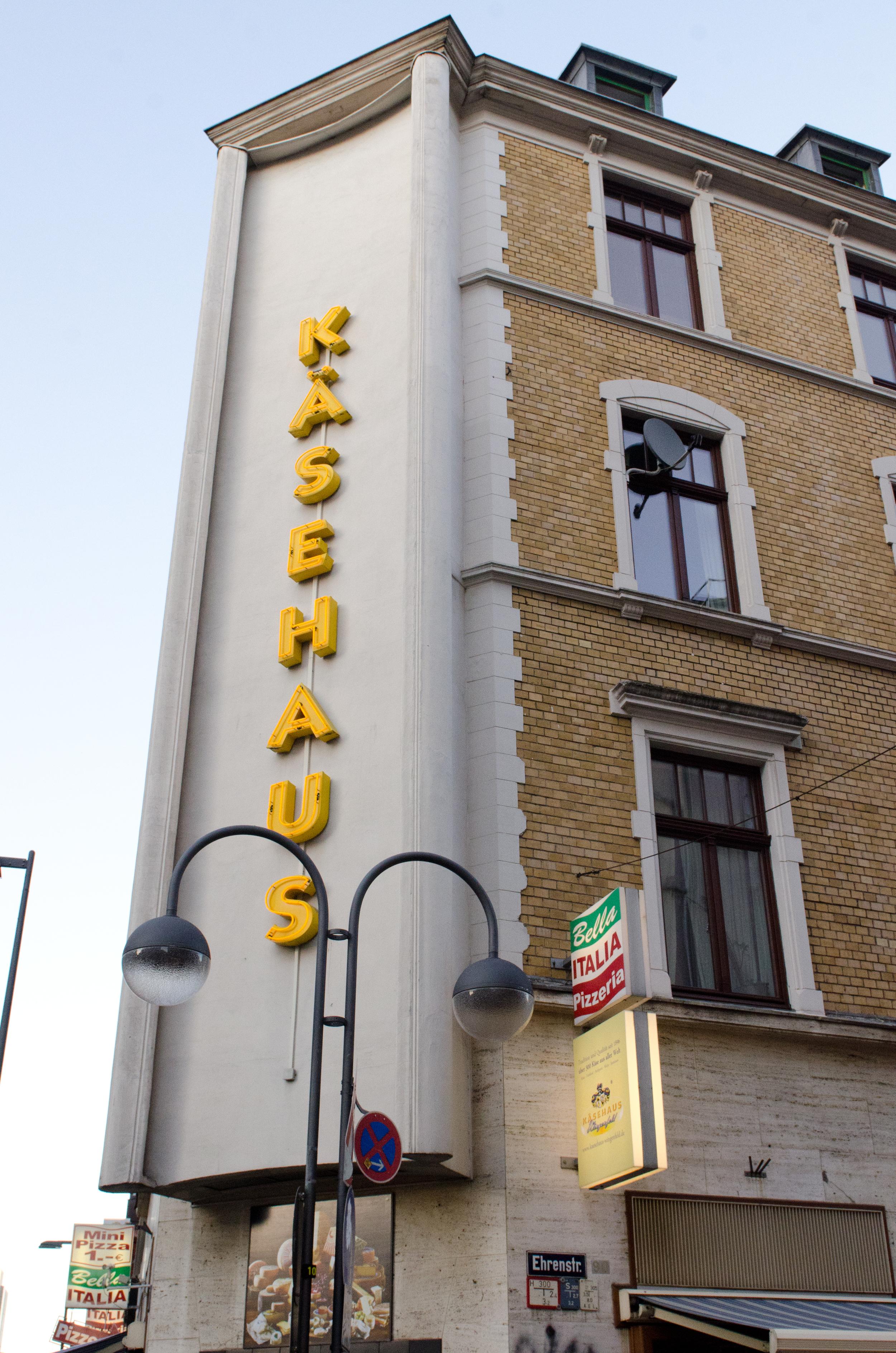 Käsehaus | FOTO: wearecity.de