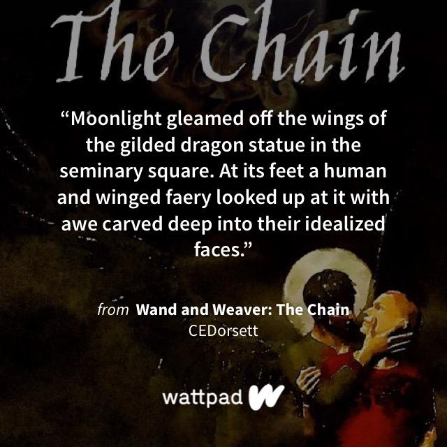 Read on Wattpad