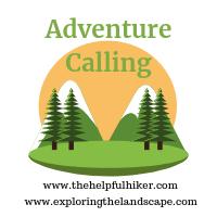 #AdventureCalling