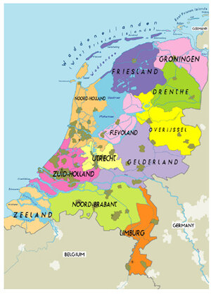 Image  https://www.map-of-netherlands.co.uk/