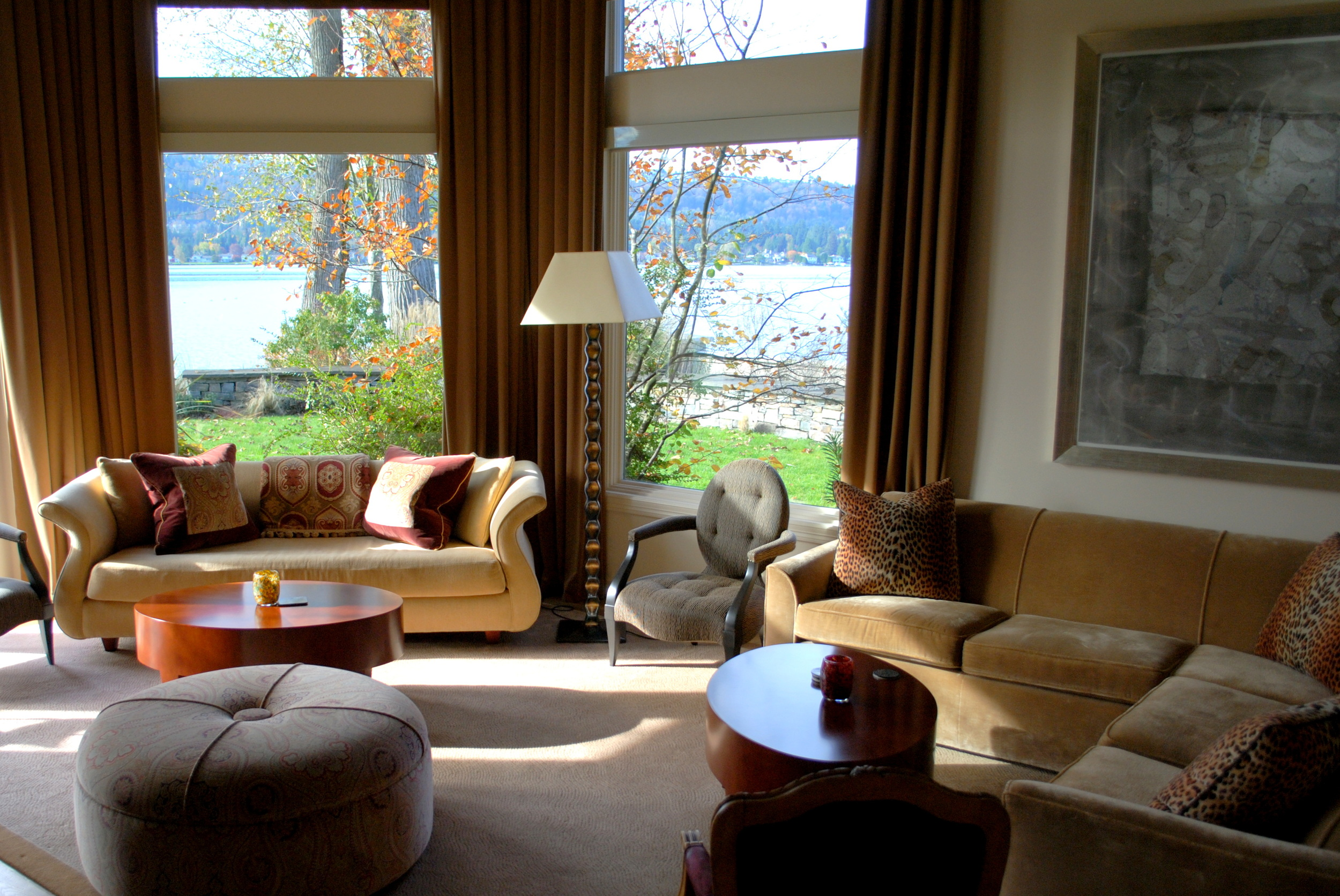 Lake Sammamish, Washington