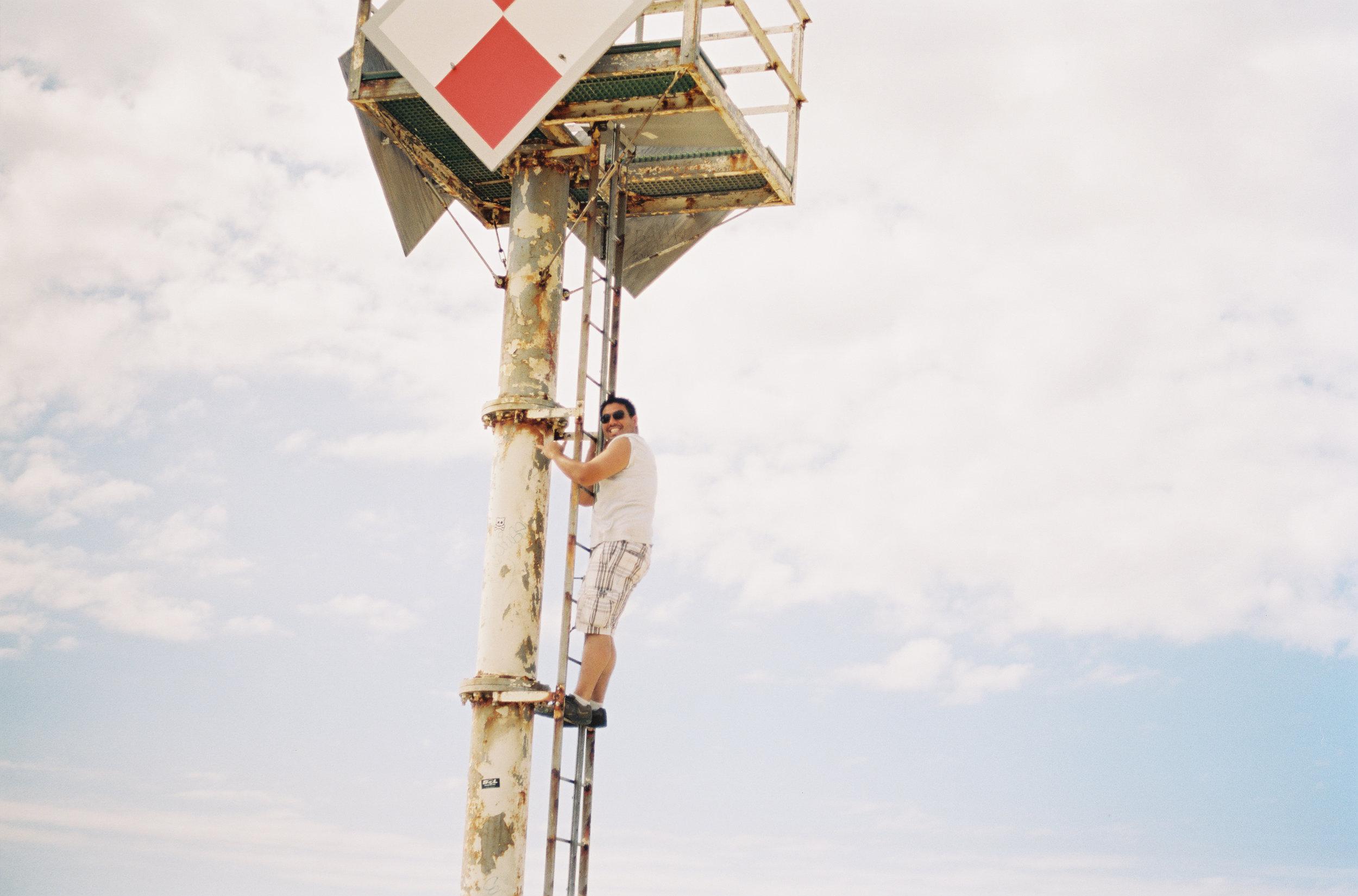 Michigan Film Adventure Portrait Photographer