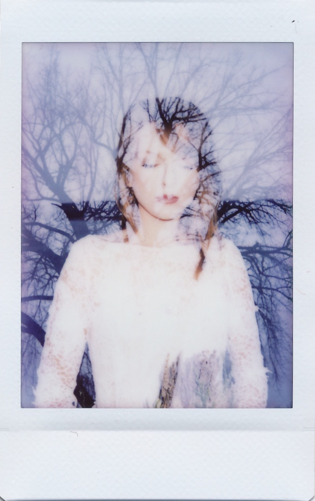 Instax from a Wedding Day