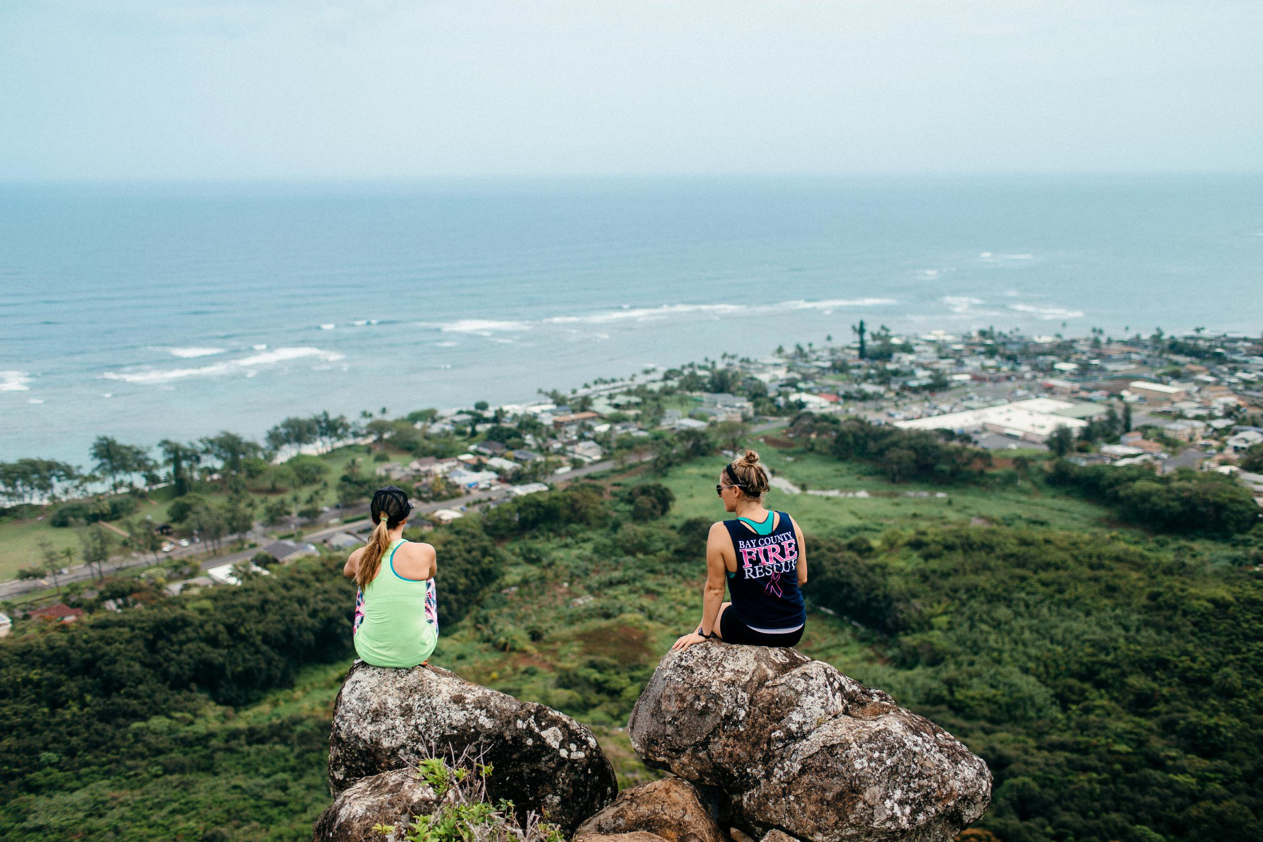 Living Hawai'i Nei - Our Personal Documentary Photographs