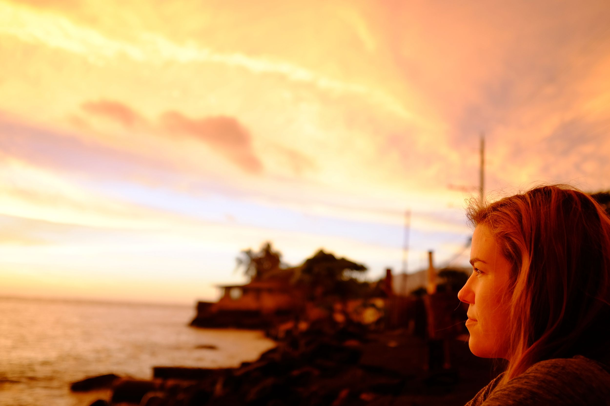 Our Hawaii Life - August & September Journal