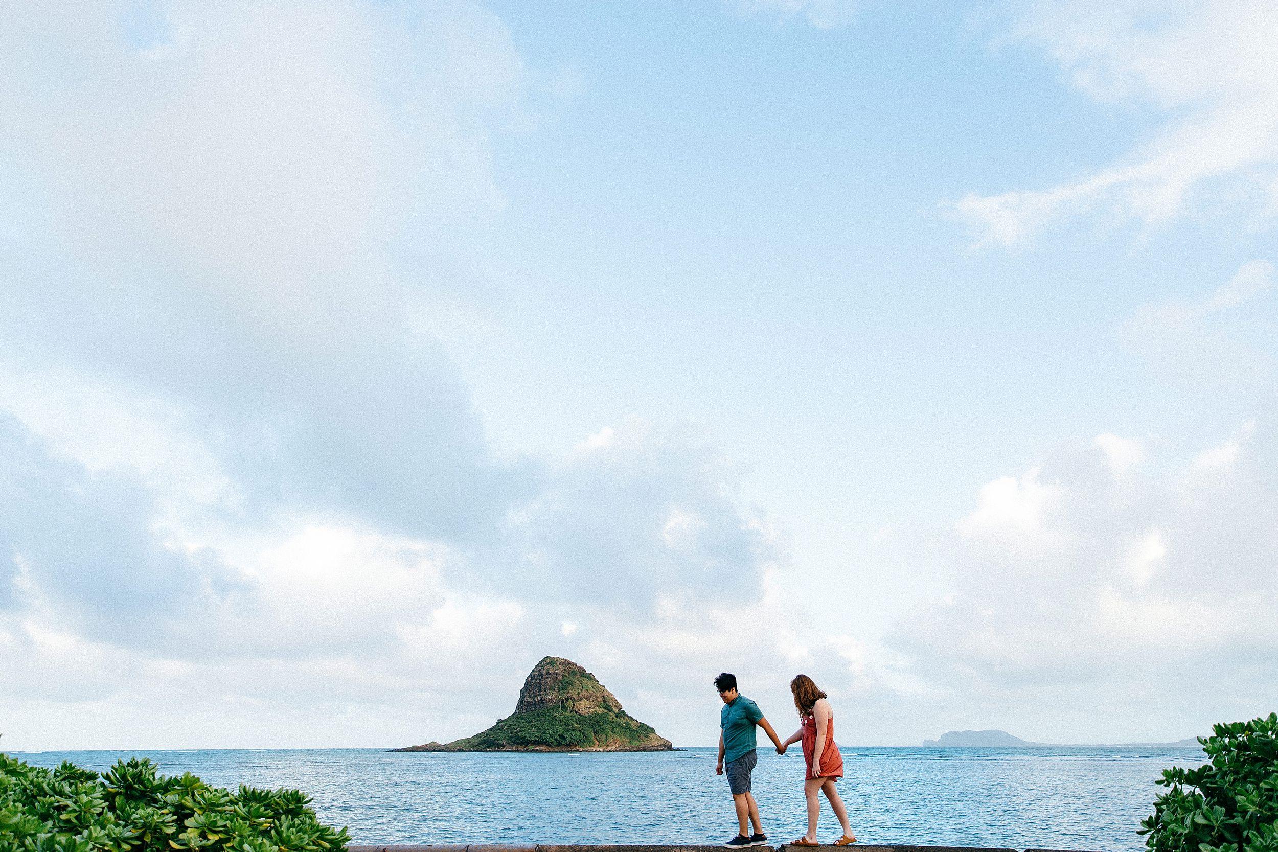 North Shore Engagement & Proposal