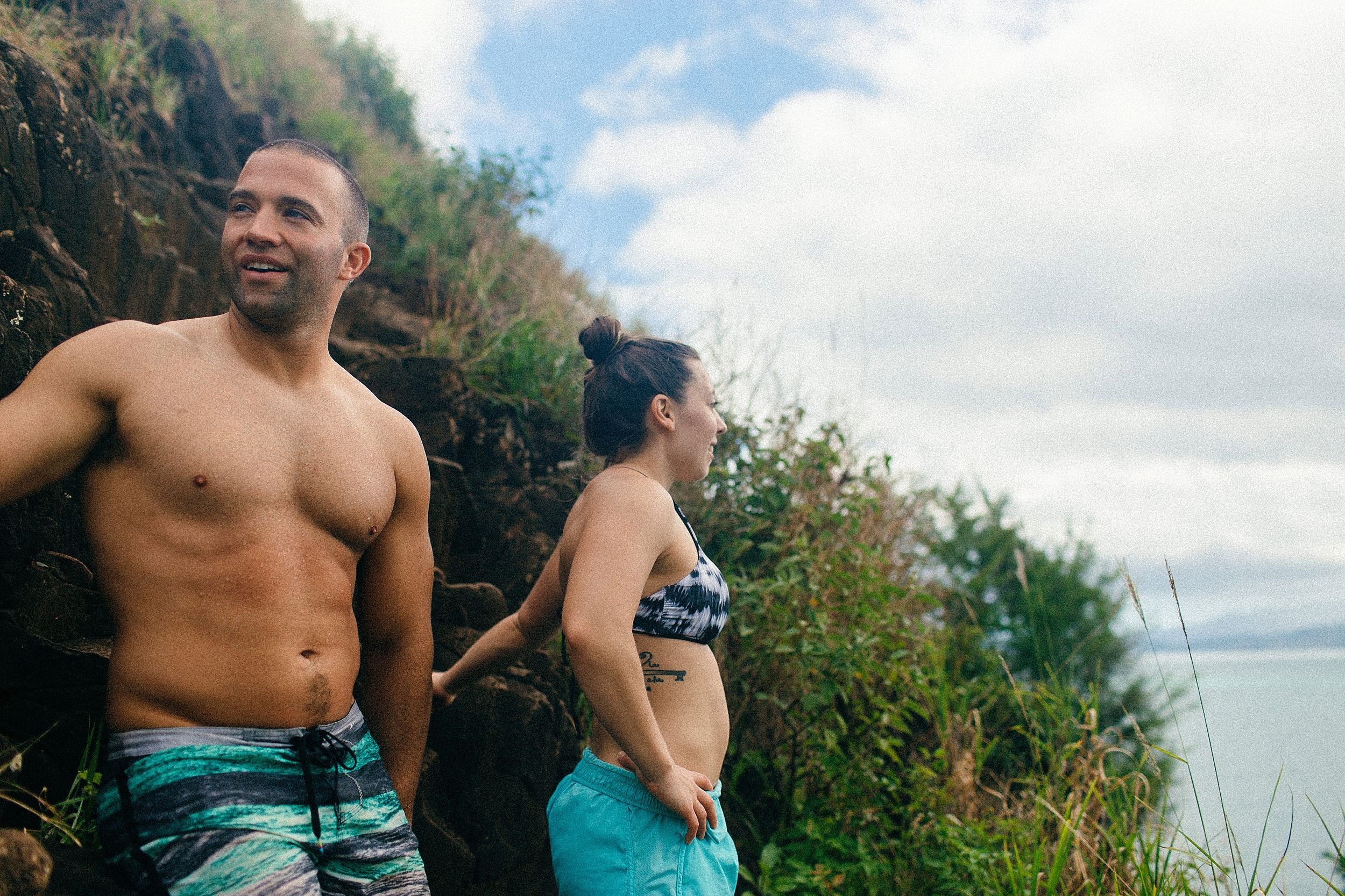 Our Hawaii Life - Personal Journal, October 2018
