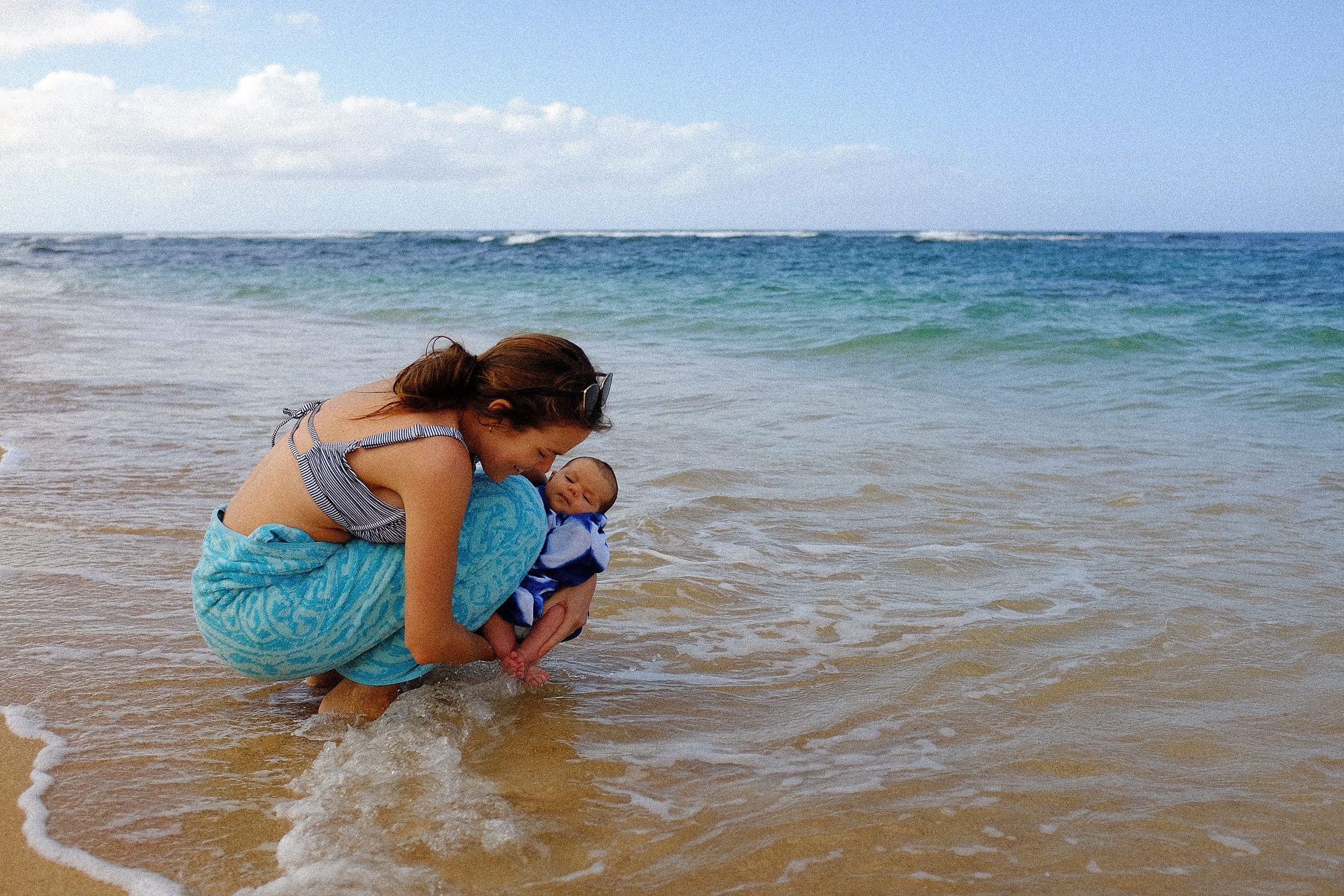 Our Hawaii Life - December & January Journal