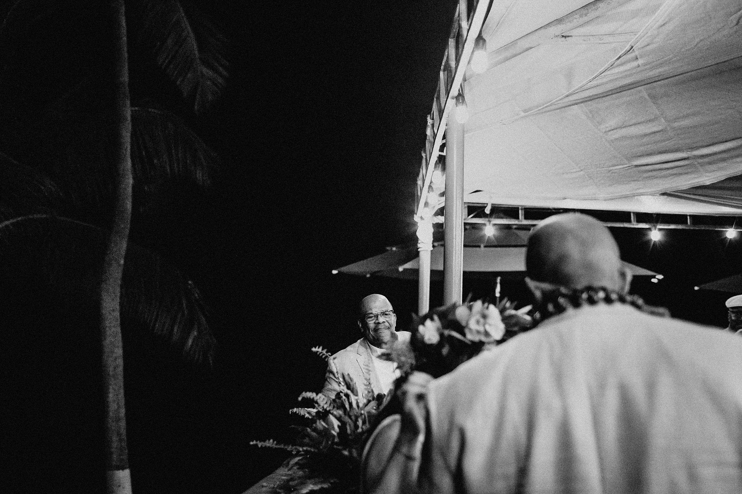 Daylight Mind Wedding in Kona