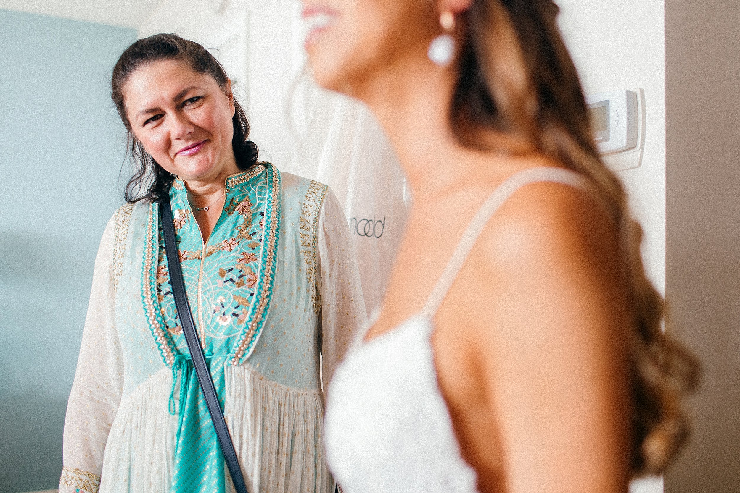 Turtle Bay Wedding at The Point on the North Shore of Oahu