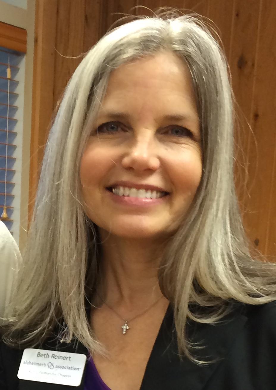 Beth Reinert
