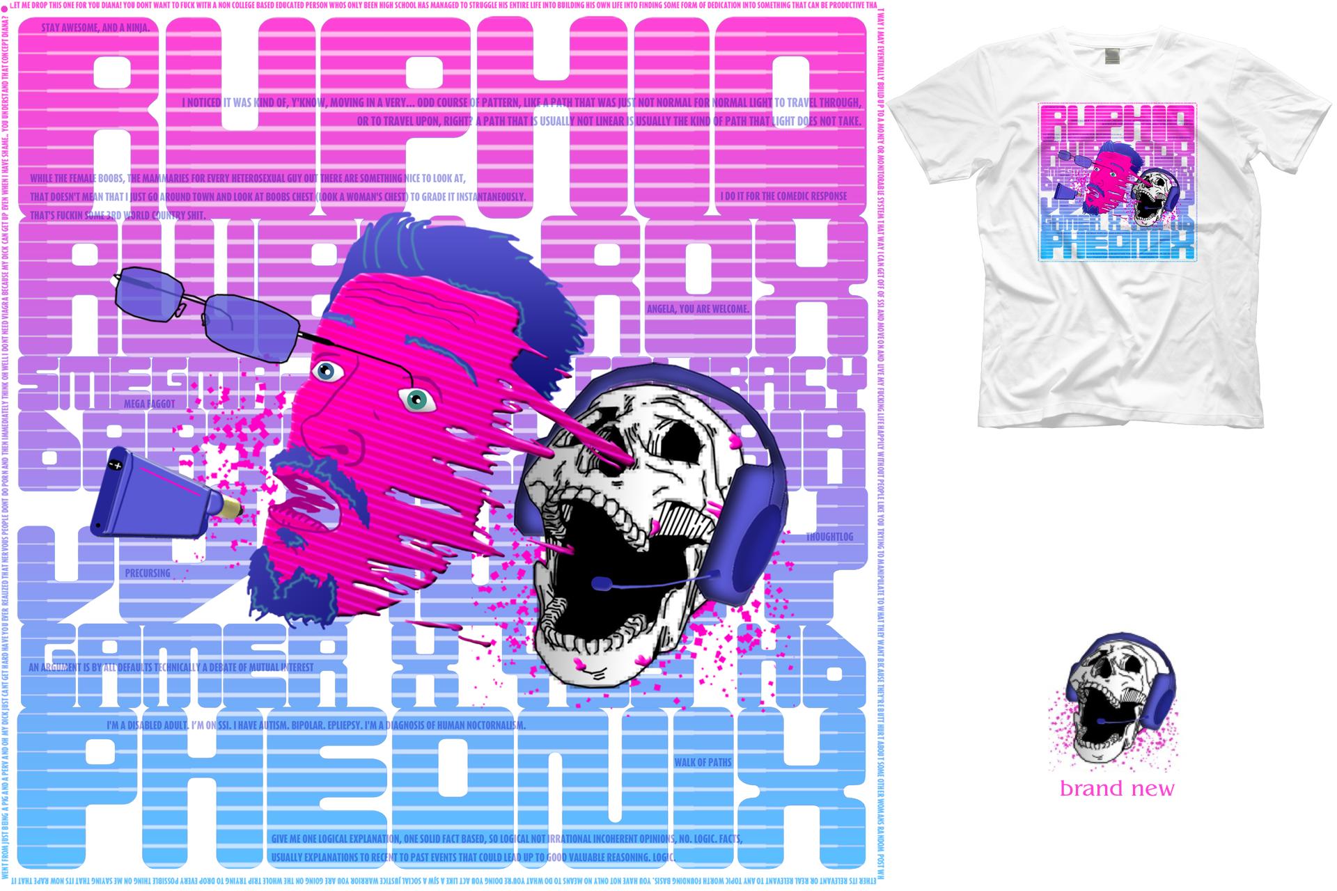 Ruphio Shirt Promo.png