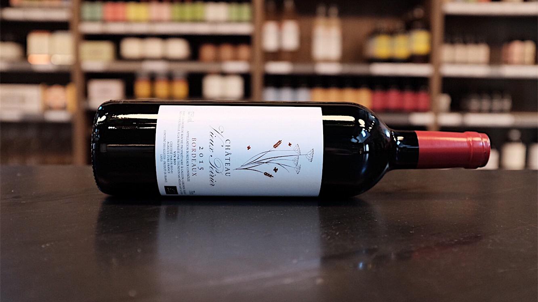 Château Vieux Poirier - Bordeaux, France $21.50