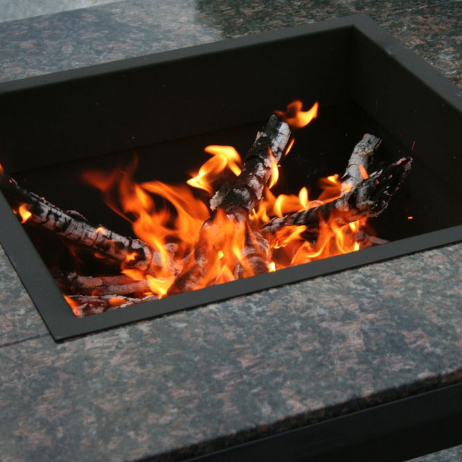 Wood-Burning - $100 OFF SUMMER SALE - NOW $694